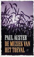 De muziek van het toeval - Paul Auster (ISBN 9789029500647)