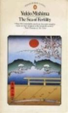 The sea of fertility - Yukio Mishima (ISBN 9780140069297)