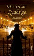 Quadriga, een eindspel - F. Springer