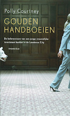 Gouden handboeien - Polly Courtney (ISBN 9789047200284)