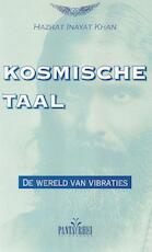 Kosmische taal - Hazrat Inayat Khan (ISBN 9789088400193)