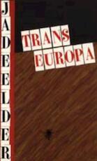 Transeuropa - Jules Deelder