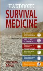 Handboek survival medicine - Christo Motz (ISBN 9789038922072)