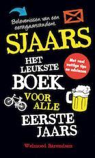 Sjaars! - Welmoed Barendsen (ISBN 9789089752376)