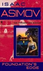 Foundation's Edge - Isaac Asimov (ISBN 9780553293388)