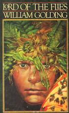 Lord of the flies - William Golding (ISBN 9780399501487)