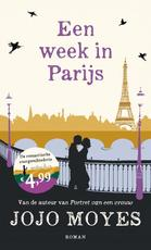 Een week in Parijs - Jojo Moyes (ISBN 9789026138829)