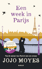 Een week in Parijs - Jojo Moyes (ISBN 9789026138836)