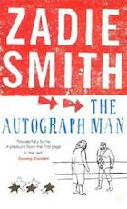 The autograph man - Zadie Smith (ISBN 9780141013282)