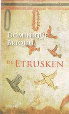 De Etrusken - Dominique Briquel (ISBN 9789058481795)
