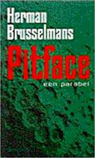 Pitface - Herman Brusselmans