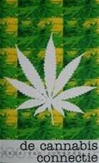 De Cannabis connectie - Hans van Scharen (ISBN 9789052403878)