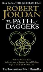 The Wheel of Time / 8 The Path of Daggers