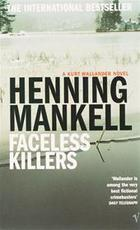 Faceless Killers - Henning Mankell (ISBN 9780099445227)