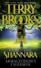 Armageddon's Children - Terry Brooks (ISBN 9780345484109)