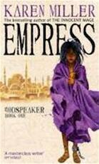 Empress - Karen Miller (ISBN 9781841496771)