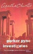 Parker Pyne Investigates - Agatha Christie (ISBN 9780007154821)