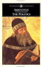The Politics - Aristotle, T. A. Sinclair, Saunders (ISBN 9780140444216)