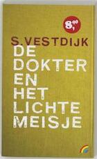 De dokter en het lichte meisje - S. Vestdijk (ISBN 9789041706065)