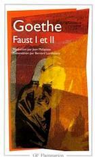 Faust I et II - Johann Wolfgang Von Goethe (ISBN 9782080706300)