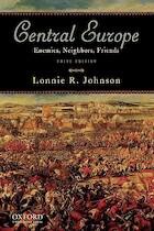 Central Europe - Lonnie R. Johnson (ISBN 9780195386646)