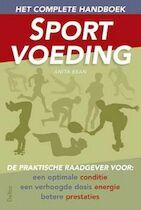 Het complete handboek sportvoeding - A. Bean (ISBN 9789044701937)