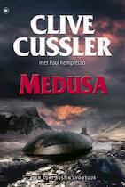 Medusa - Clive Cussler (ISBN 9789044328356)