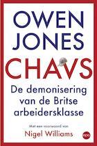 Chavs. De demonisering van de Britse arbeidsklasse - Owen Jones (ISBN 9789491297458)