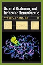Chemical, Biochemical, and Engineering Thermodynamics - Stanley I. Sandler (ISBN 9780471661740)