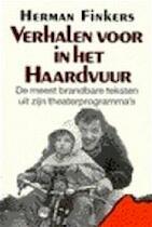 Verhalen voor in het haardvuur - Herman Finkers (ISBN 9789068060461)