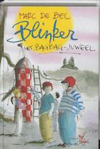 Blinker - Marc de Bel (ISBN 9789077060056)