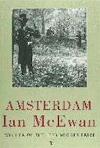 Amsterdam - Ian Mcewan (ISBN 9780099272779)