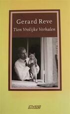 Tien vrolijke verhalen - Gerard van het Reve (ISBN 9789025401207)