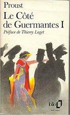 Le Côté de Guermantes I - Marcel Proust (ISBN 9782070380947)