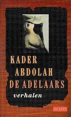 Adelaars - Kader Abdolah (ISBN 9789052261539)