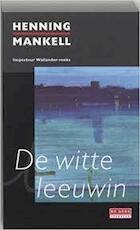 De witte leeuwin - Henning Mankell (ISBN 9789044508772)