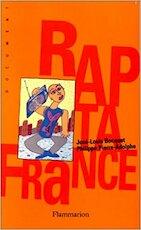 Rap ta France - José-Louis Bocquet, Philippe Pierre-Adolphe (ISBN 9782080674449)