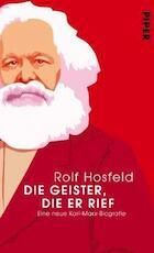 Die Geister, die er rief - H. Beck, Rolf Hosfeld (ISBN 9783492052214)
