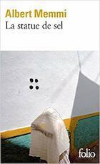 La statue de sel - Albert Memmi (ISBN 9782070362066)