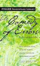 The Comedy of Errors - William Shakespeare (ISBN 9780743484886)