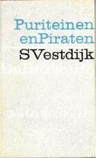 Puriteinen en piraten - Simon Vestdijk (ISBN 9789023402206)
