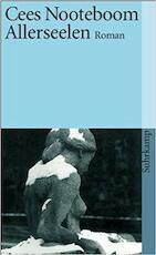 Allerseelen - Cees Nooteboom (ISBN 9783518396636)