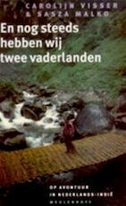En nog steeds hebben wij twee vaderlanden - Carolijn Visser (ISBN 9789029069502)