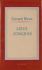 Lieve jongens - Gerard Reve (ISBN 9789020425697)