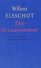 Tsjip - De Leeuwentemmer - Willem Elsschot (ISBN 9789025311476)