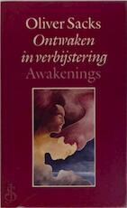 Ontwaken in verbijstering - Oliver Sacks (ISBN 9789029096577)