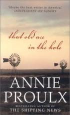 That old ace in the hole - Annie Proulx (ISBN 0007161824)