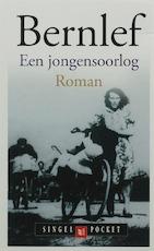 Jongensoorlog - Bernlef (ISBN 9789041300478)