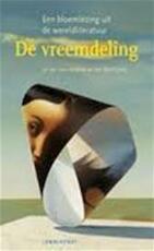 De vreemdeling - Niek van der Worff, Jef van Gool (ISBN 9789056375065)