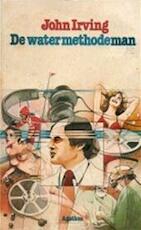 De watermethodeman - John Irving, C.A.G. van den Broek (ISBN 9789026950544)